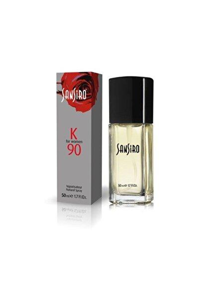 K90 Kadın Parfüm 50 Ml