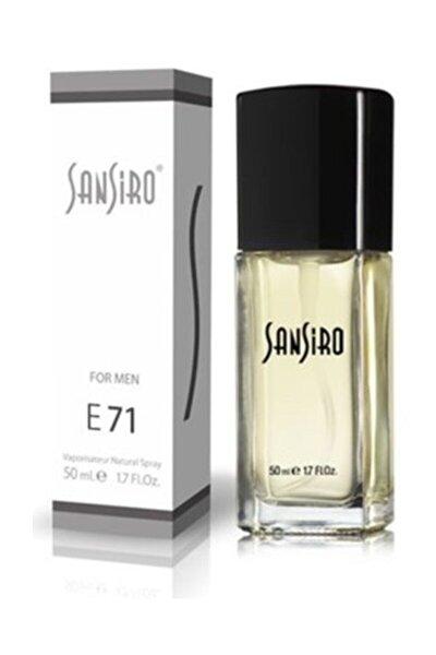 E71 Erkek Parfüm 50 ml
