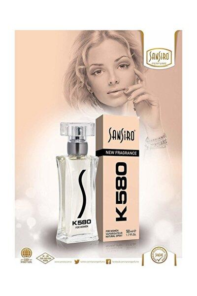 K580 Kadın Parfüm 50 Ml