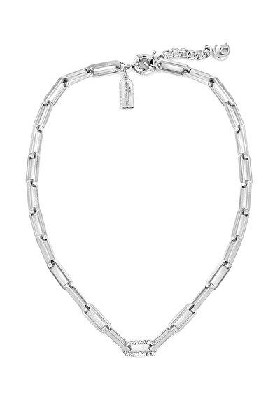 Kadın Gümüş Jewelery Kolye