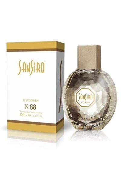 Kadın Edt K88 Parfüm 100 ml