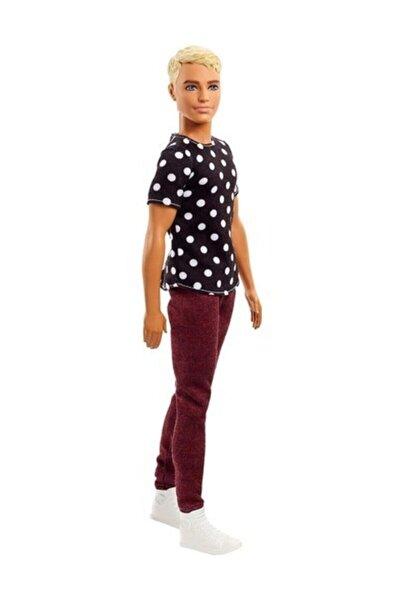 Moda Güzelleri Yakışıklı Ken