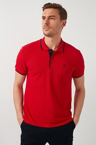 Erkek  Pamuklu Polo T Shirt 5902118