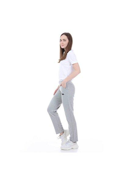 30327k0 Kadın Sweat Pantolon Zeny - Gri Melanj - Xl