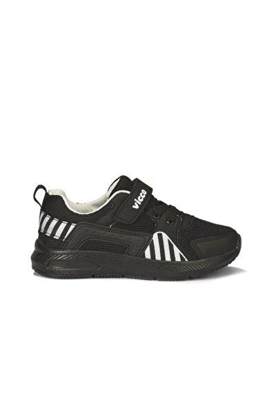 Weston Siyah Çocuk Spor Ayakkabı