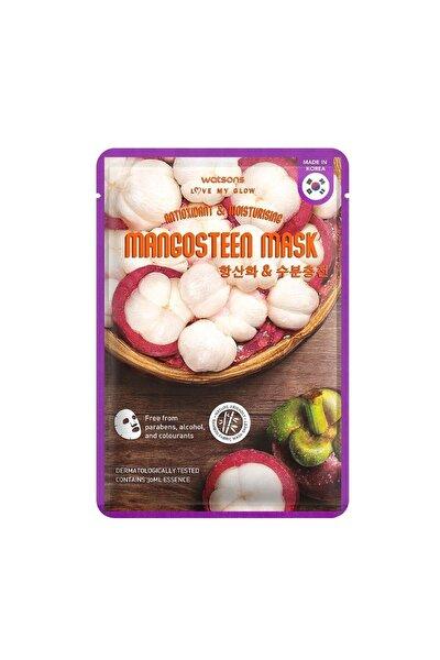 Antioxidant Nemlendirici Mangosteen Maske 1 Adet