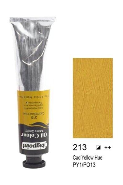 Yaglı Boya 200ml 213 Cad Yellow Hue