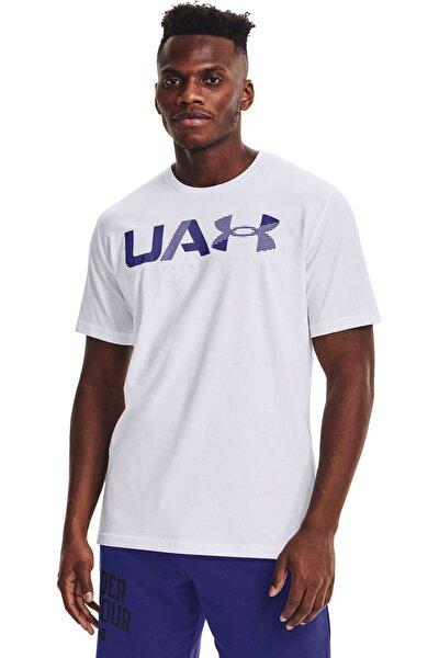 Erkek Spor T-Shirt - UA PERFORMANCE APPAREL SS - 1361670-100