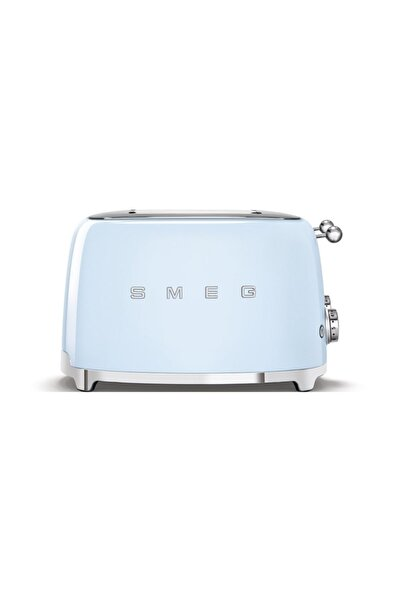 Pastel Mavi 4 Dilimli Ekmek Kızartma MakinesiTsf03pbeu