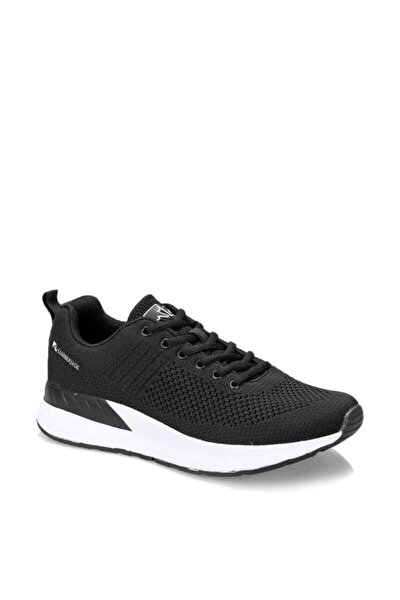 Erkek Siyah Connect Spor Ayakkabı (100353825)