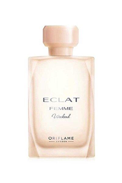 Eclat Femme Weekend Edt 50 Ml Kadın Parfümü