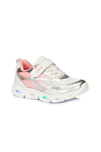 Yeni Sezon Işıklı Spor Ayakkabı Woo