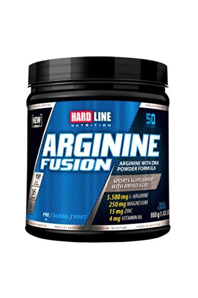 Hardline Arginine Fusion 650 gr Portakallı Arjinin