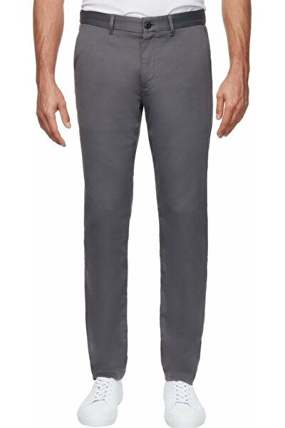 TH Erkek Tapered Tech Stretch Twill Flex Pantolon MW0MW12591PC9