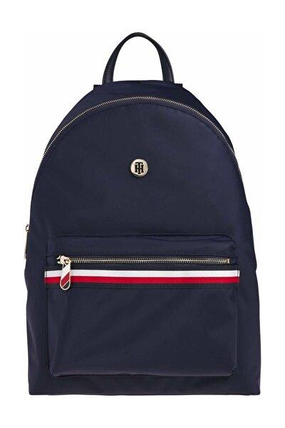 Kadın Lacivert Poppy Backpack Corp