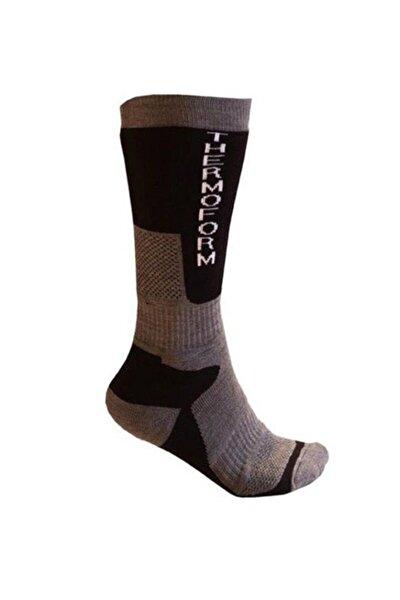 Outdoor Çorap Gri (Hzts1-r001)