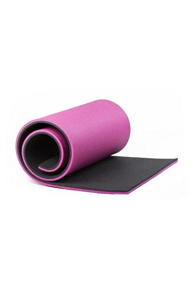 10 mm Çift Taraflı Yoga ve Spor Matı
