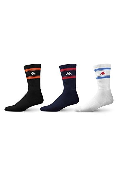 Havlu Çorap 3 'lü