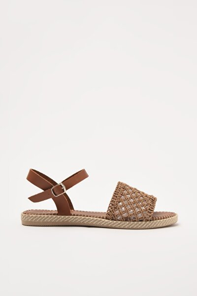 Vizon Kadın Sandalet 01SAY208890A450