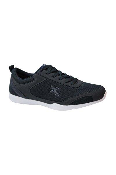Erkek Lacivert Beyez Günlük Spor Ayakkabı Velez 100232762