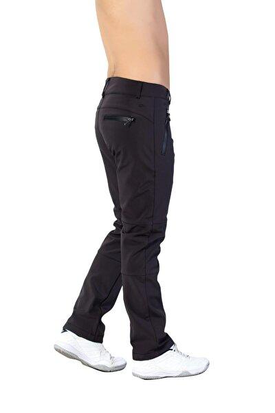 Erkek  Antrasit Soft Shel Pantolon