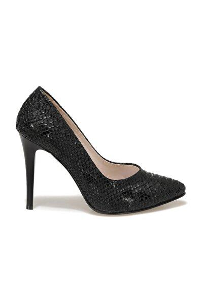 CARTER 1FX Siyah Kadın Gova Ayakkabı 101044025