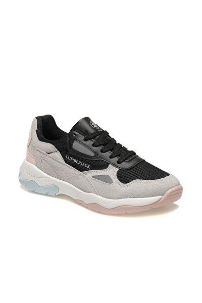GRACE 1FX Siyah Kadın Sneaker Ayakkabı 100785178