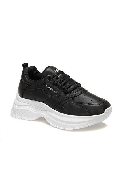 MILENA Siyah Kadın Sneaker Ayakkabı 100663481