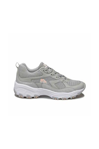 SCARLET Açık Gri Kadın Sneaker Ayakkabı 100497332