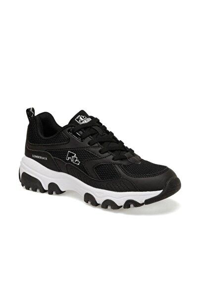 Scarlet Unisex Sneaker - - Siyah - 36