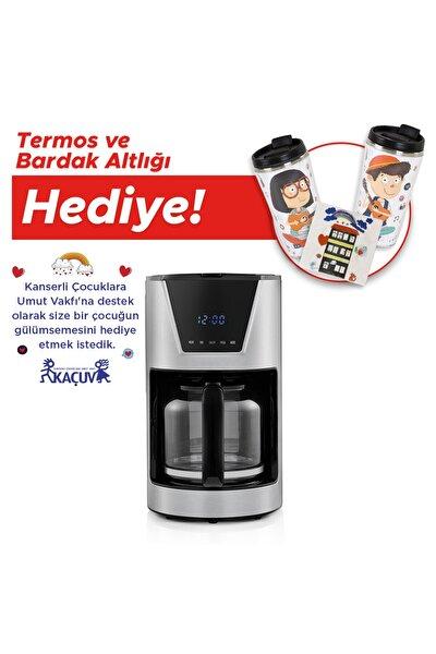 Ar3081 Brewtime Delux Filtre Kahve Makinesi Hediyeli