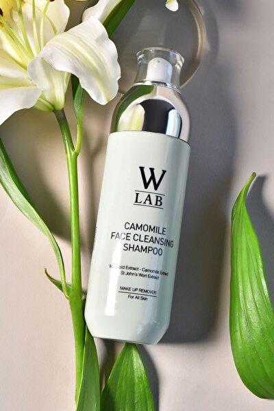 W-Lab Yüz Temizleme Şampuanı