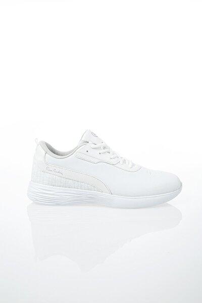 PC-30492 Beyaz Erkek Spor Ayakkabı