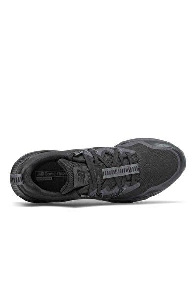 Performance Mens Shoes Siyah Erkek Koşu Ayakkabısı - Mtntrlb4