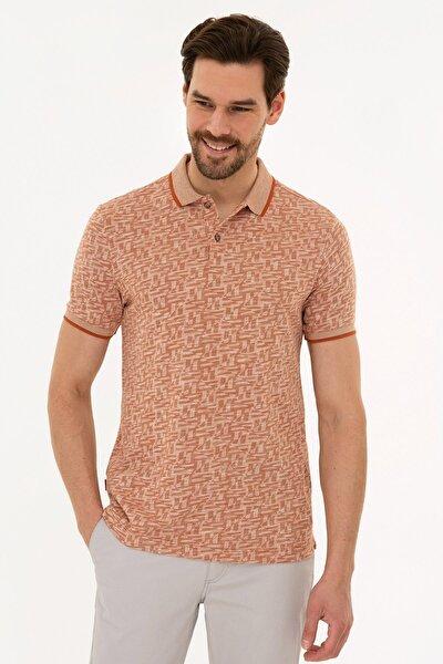 Erkek T-shirt G021GL011.000.977130.VR031