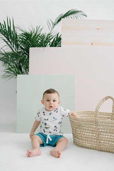 Bebek Şortlu Takım 15735