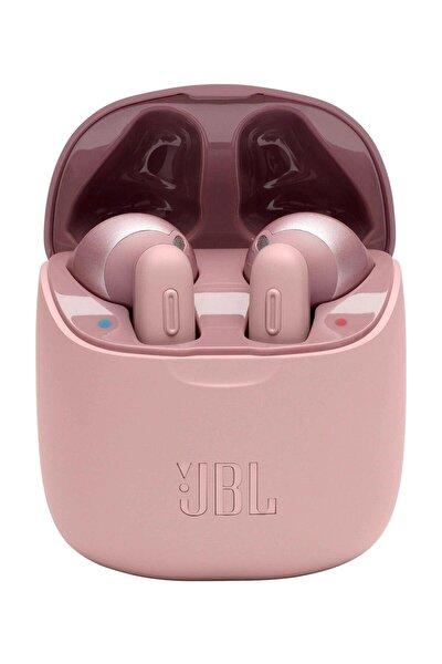 T220 Tws Kablosuz Kulak Içi Bluetooth Kulaklık – Pembe