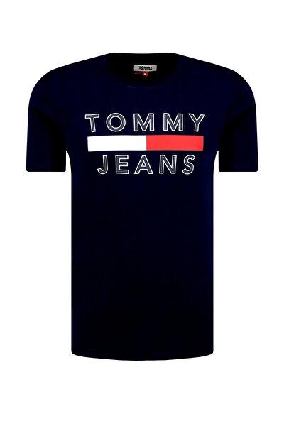 Dm0dm07430 Tjm Essential Logo T-shirt