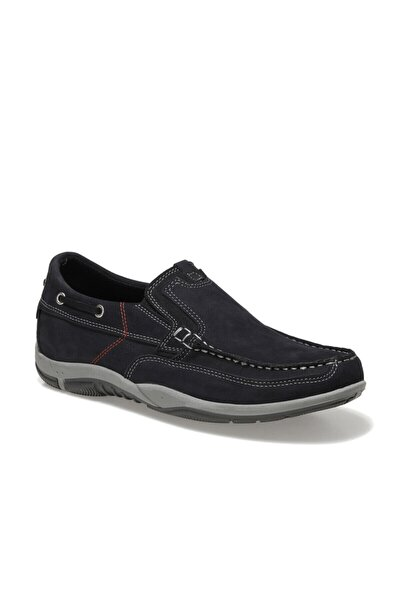 5075-N C 1FX Lacivert Erkek Ayakkabı 100781289