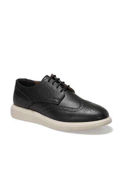 068 1FX Siyah Erkek Klasik Ayakkabı 101015342