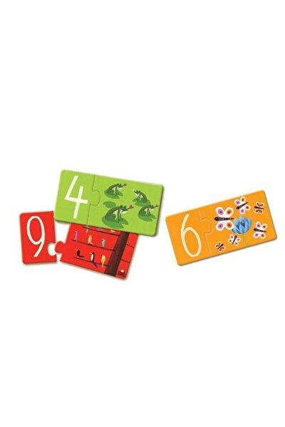 Eduludo Duo Sayılar Puzzle