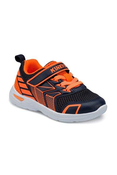 PUNTO Lacivert Erkek Çocuk Koşu Ayakkabısı 100493737