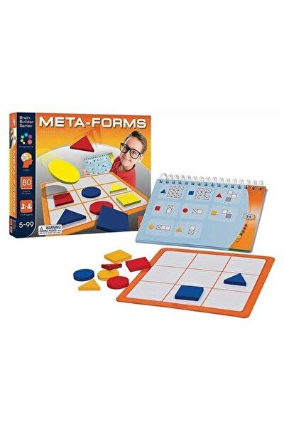 Metaforms - Geo - Forms Mantık Oyunu Hobi