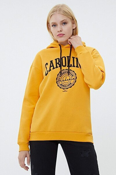 Kadın Sweatshirt Lf2025393