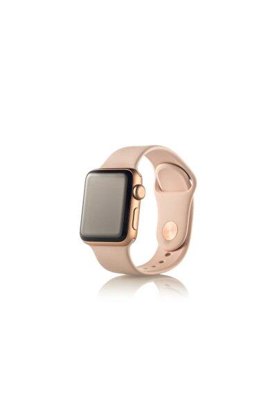 Trktech W26+ Watch 6 Plus Akıllı Saat Yan Düğme Döndürme Aktif