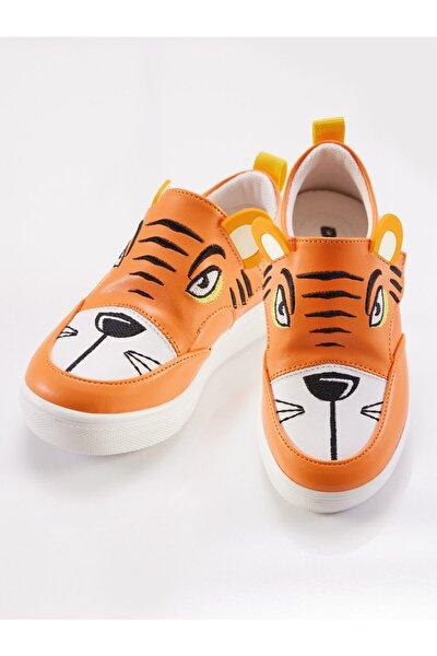 Erkek Çocuk Kaplan Sneakers