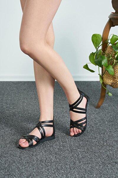 Kadın Sandalet TS1056