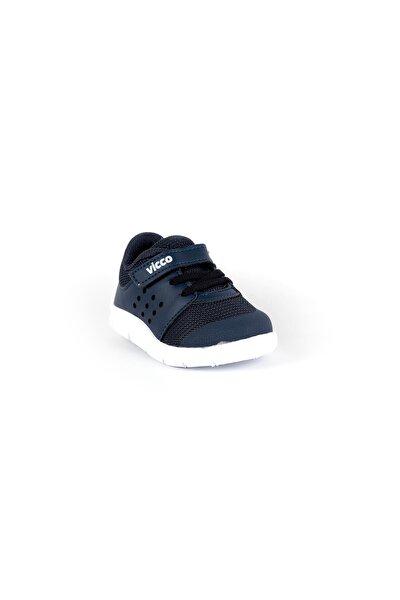 Bebek Ayakkabı Lacivert