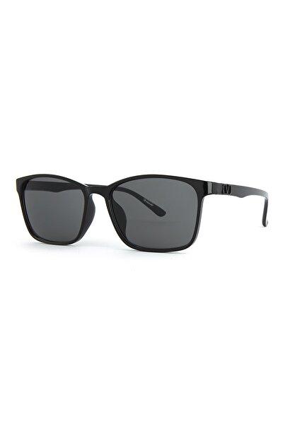 Basic Siyah Erkek Güneş Gözlüğü Apss031200
