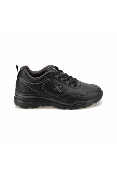Kınetıx-as261563-100427390/suomy 9pr Siyah-grı G Siyah Ayakkabı